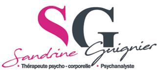 Sandrine Guignier - Psychologue Villefranche sur Saone - Thérapeute psycho-corporel et psychanalyste - Psy